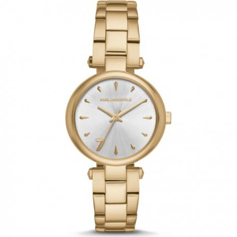 Karl Lagerfeld Aurelie watch