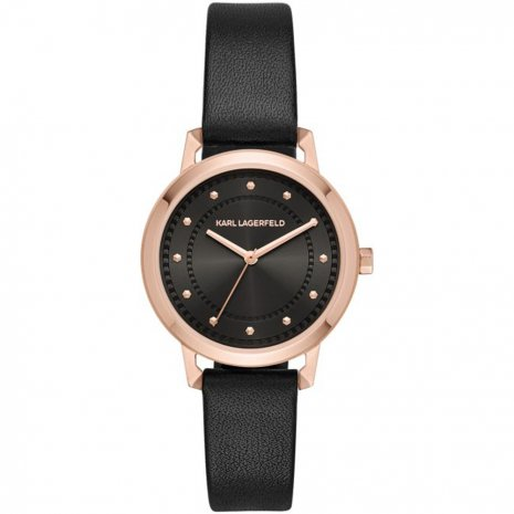 Karl Lagerfeld Vanessa watch
