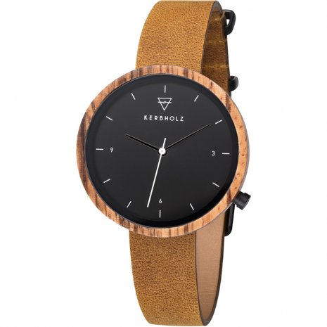 watch Brown Quartz