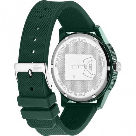 Lacoste watch Green