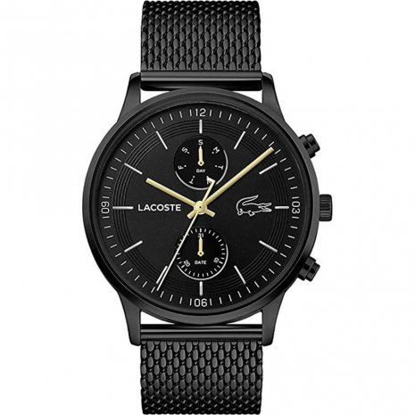 Lacoste Madrid watch