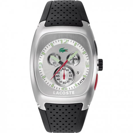 Lacoste Match Point watch