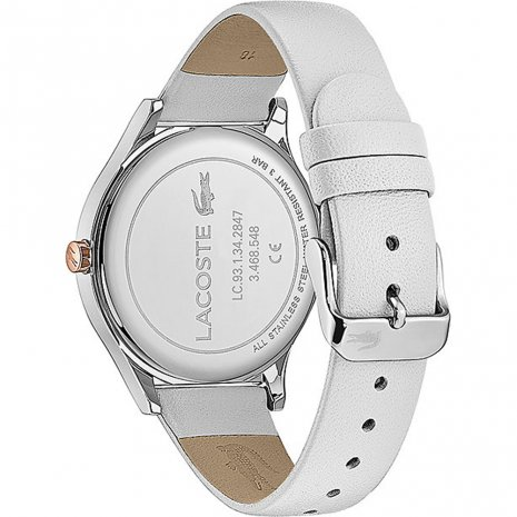 Lacoste watch White
