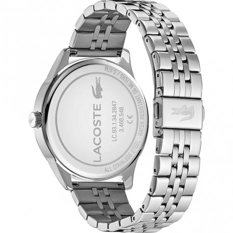 Lacoste watch grey