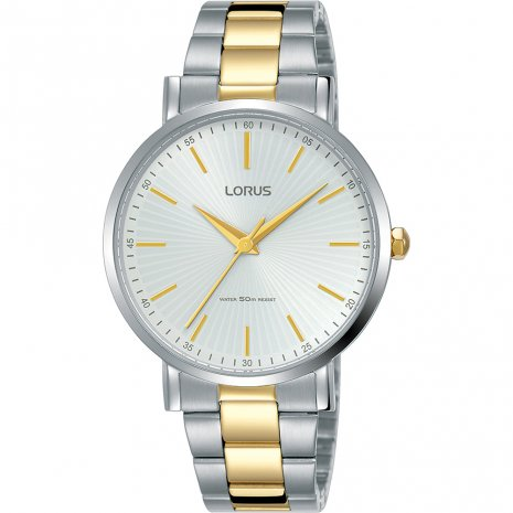 Lorus RG217QX9 watch