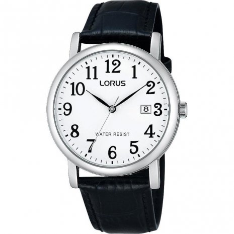 Lorus RG835CX9 watch