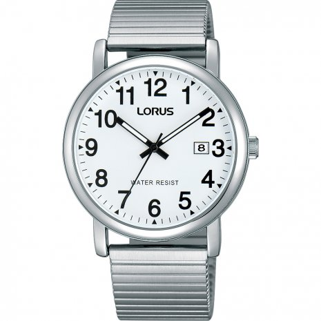 Lorus RG859CX9 watch