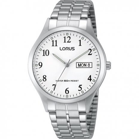 Lorus RXN01DX9 watch