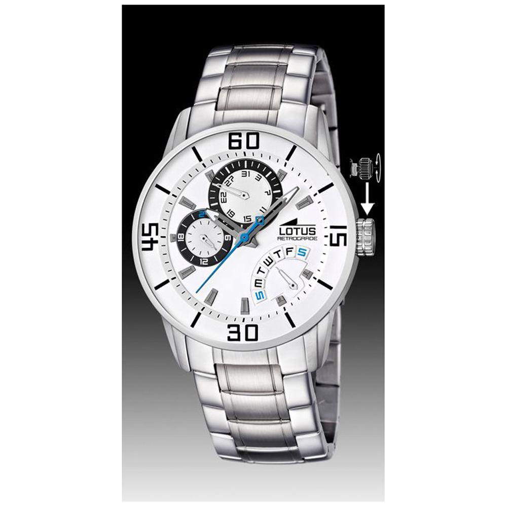 Lotus 15797/1 watch
