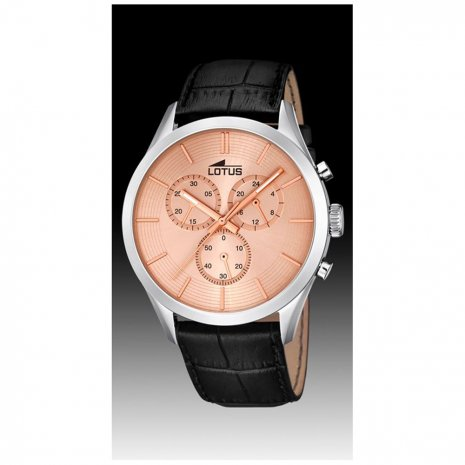 Lotus 18119/3 watch