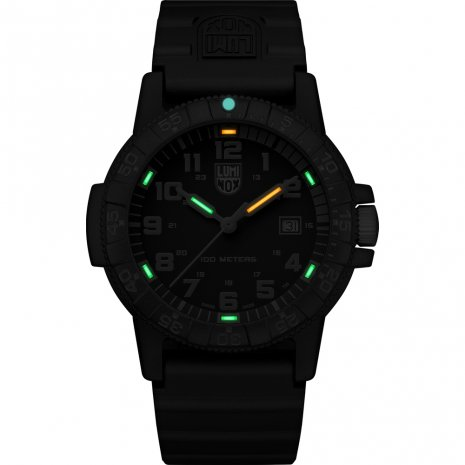 Swiss Made Carbon Military Dive Watch Fall Winter Collection Luminox