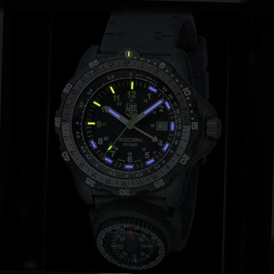 Luminox A 8831 Km Watch Recon Compass