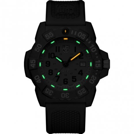Swiss Made Watch with Compass Spring Summer Collection Luminox