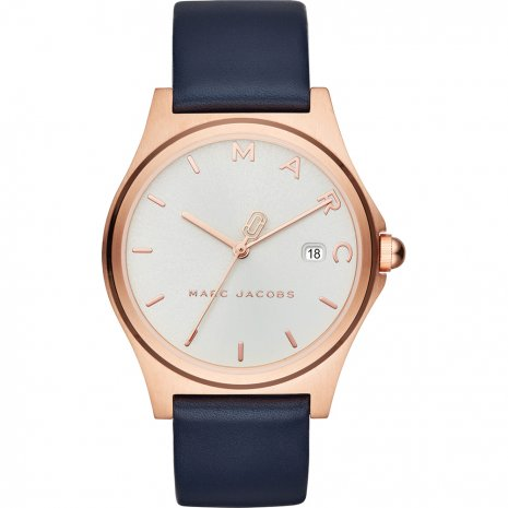 Marc Jacobs Henry Medium watch