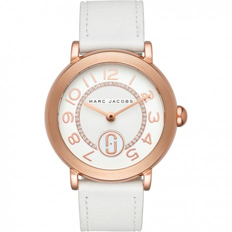 Marc Jacobs Riley Medium watch