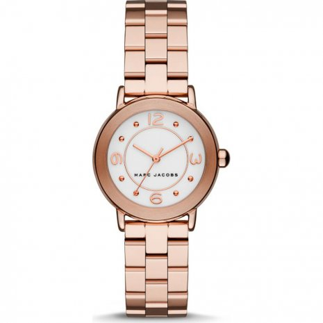 Marc Jacobs Riley Mini watch
