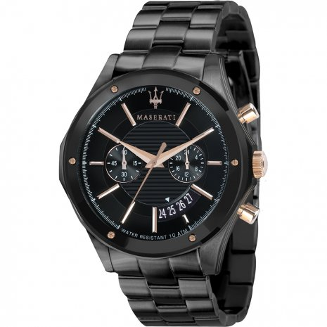 Maserati Circuito watch