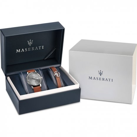 Maserati Eleganza Set watch