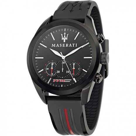 Maserati Traguardo watch