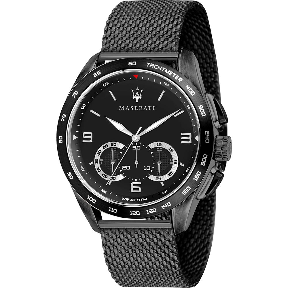 Maserati R8873612031 Watch Traguardo