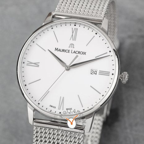 Maurice Lacroix watch 2016