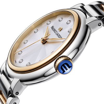 Maurice Lacroix watch 2015