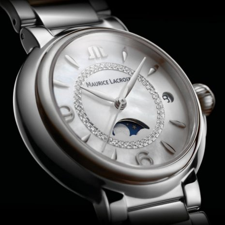 Maurice Lacroix watch 2020