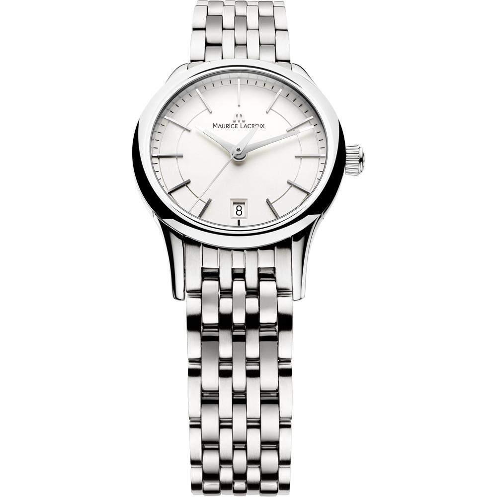 66cf7a585102 Maurice Lacroix Les Classiques LC1113-SS002-130-1 Les Classiques watch