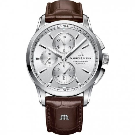 Maurice Lacroix Pontos watch