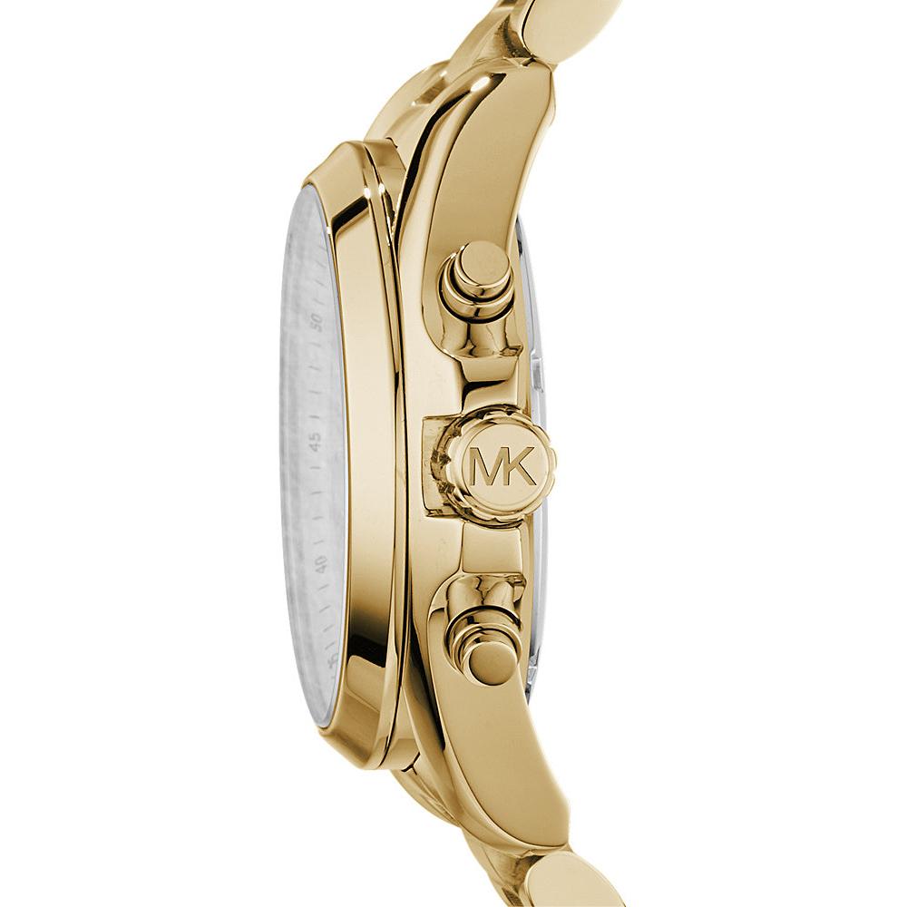 ea817a66100c Michael Kors watch Gold · watch Gold Quartz Chronograph