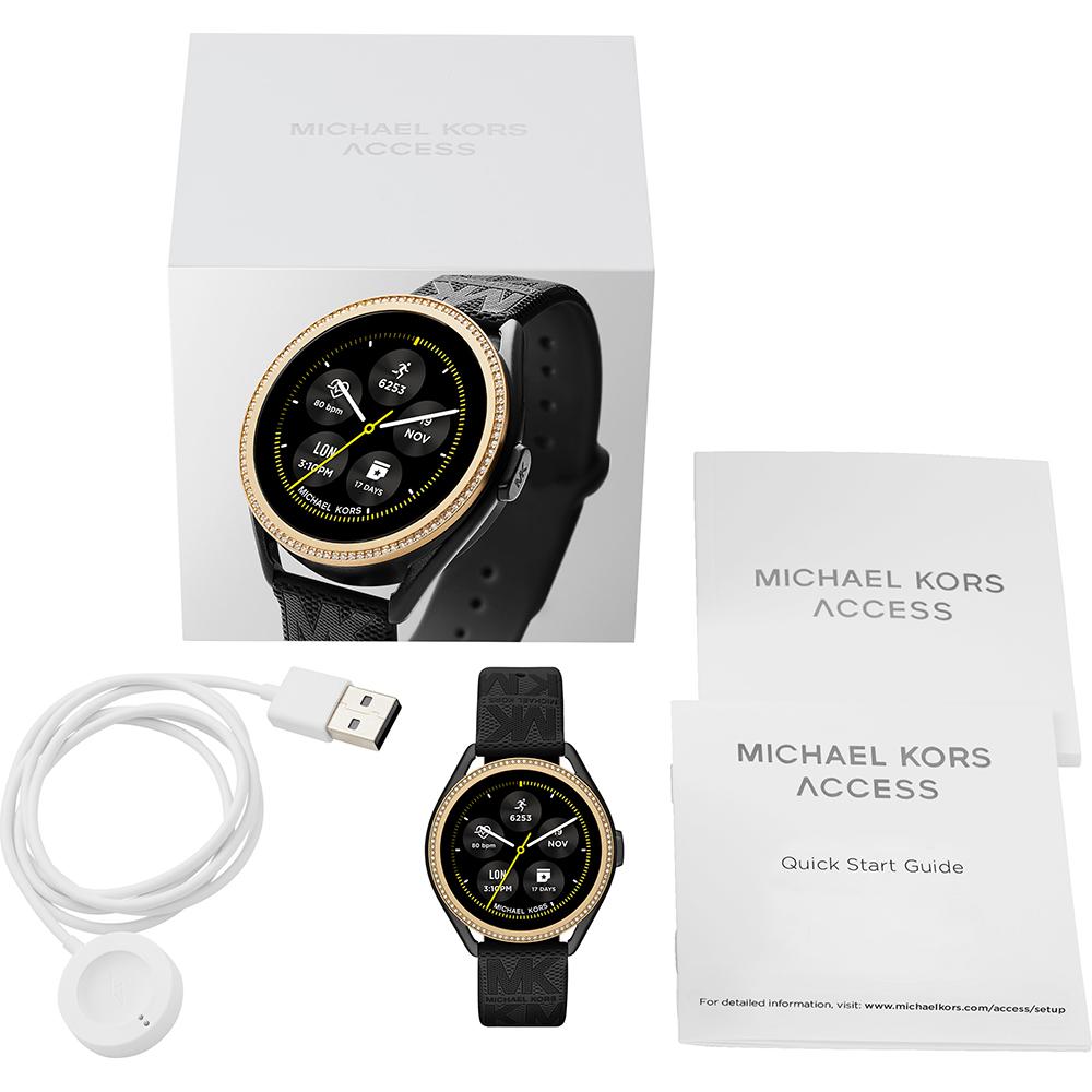 Michael Kors MKT5118 Access Smartwatch watch - MKGO