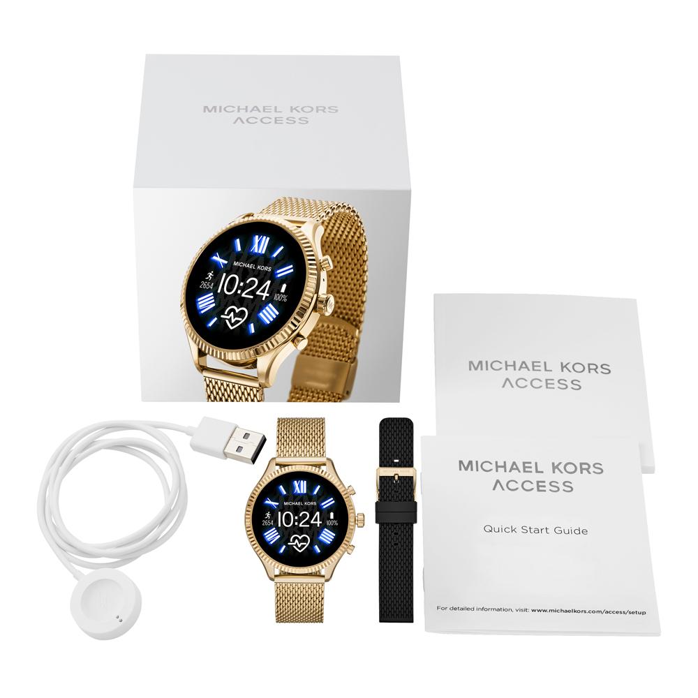 Michael Kors MKT5113 Access Smartwatch watch - Lexington