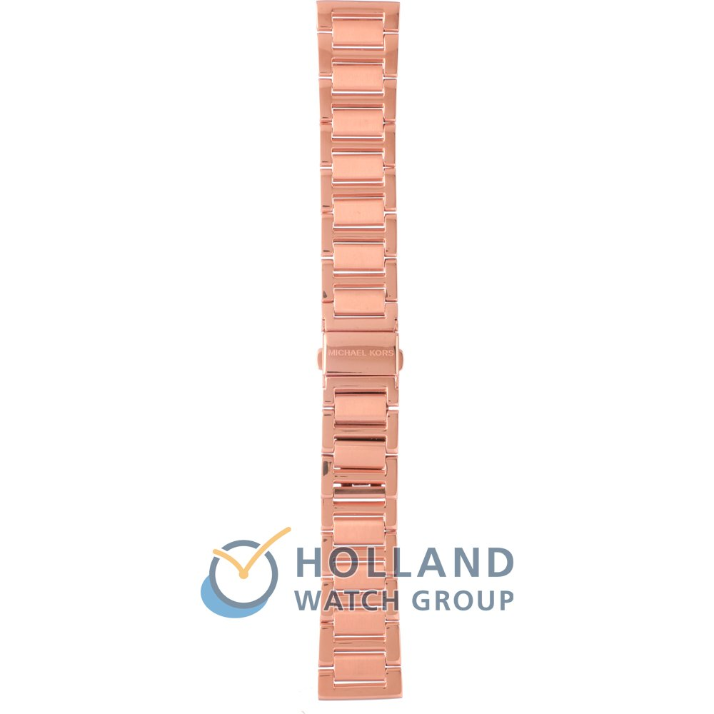 35f21e5e01c7 Michael Kors AMK3491 Strap - MK3491 Hartman
