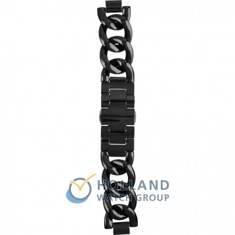 Michael Kors MK5388 Runway Ceramic Twist Strap