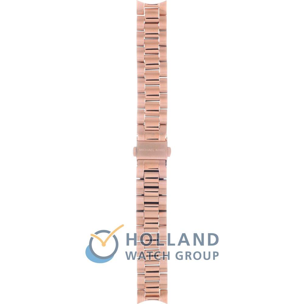 0efb8991f2fa Michael Kors AMK5430 Strap - MK5430 Runway Mini