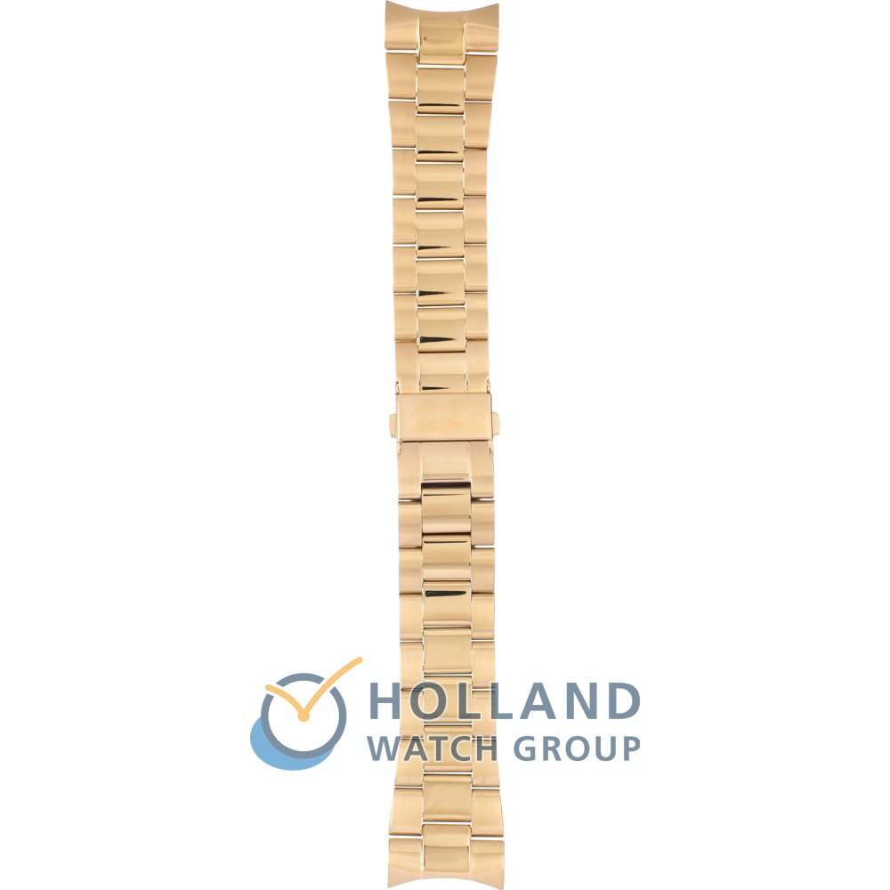 a04473ef8b44 Michael Kors AMK8267 Strap - MK8267 Everest Big