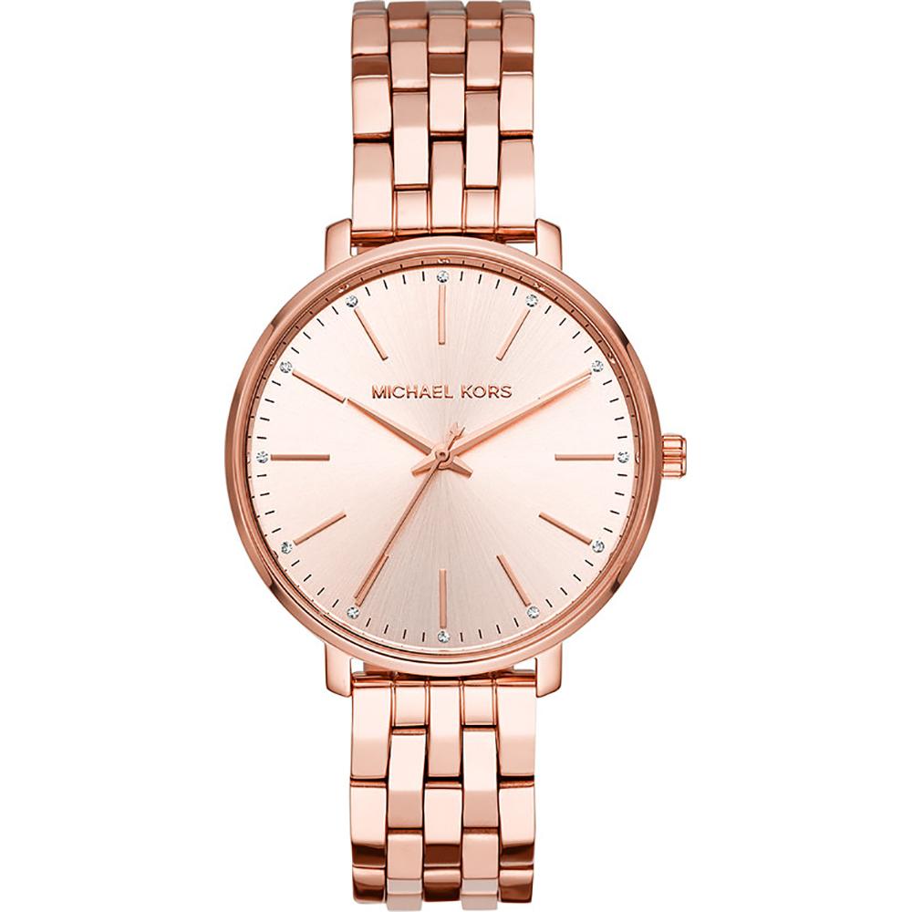 0186cdb99fc3 Michael Kors MK3897 Ladies watch - Pyper