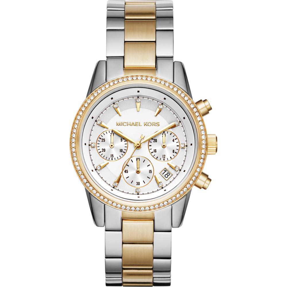 94ebd45354474b Michael Kors MK6474 Ladies watch - Ritz