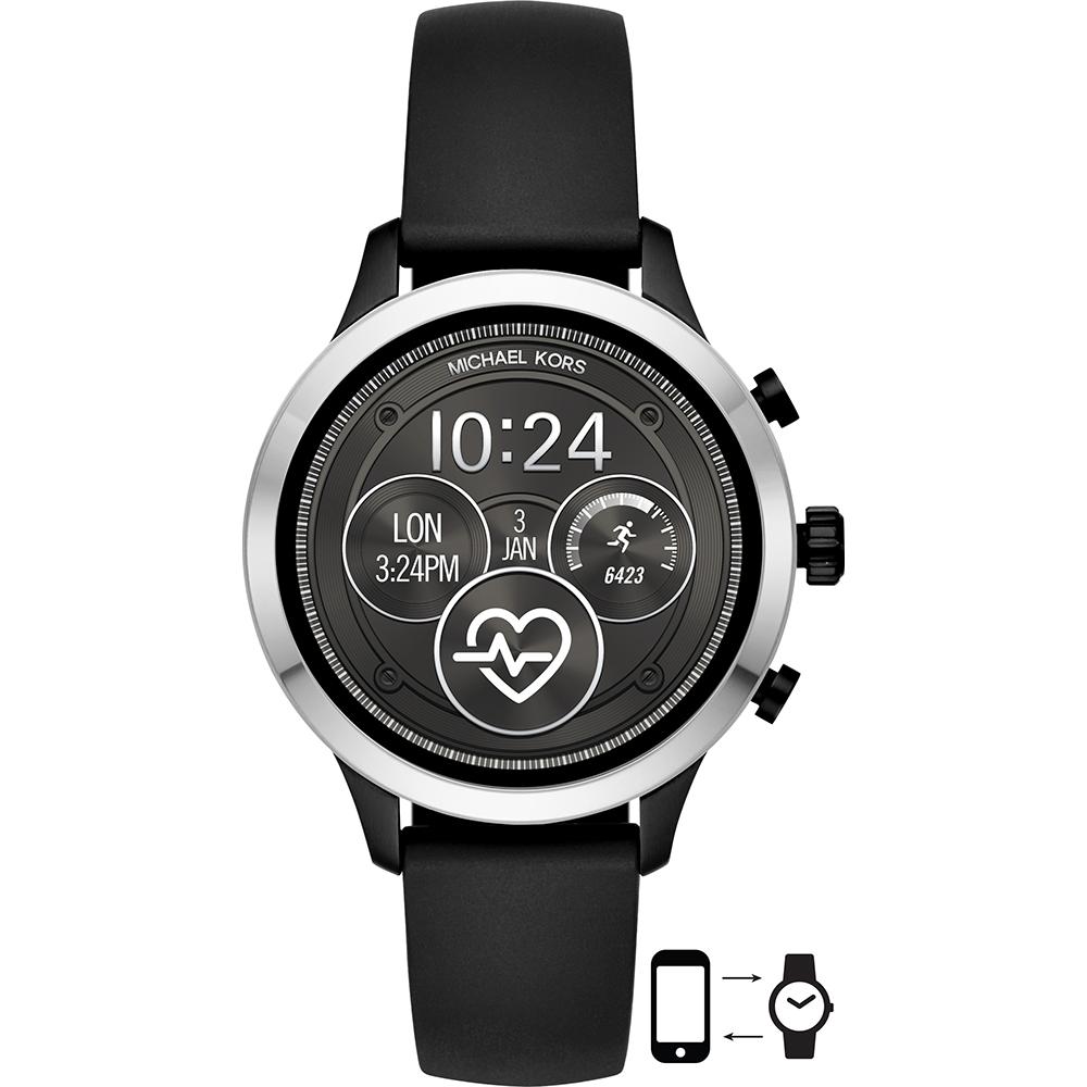 b92e41c532ea Michael Kors MKT5049 Access Smartwatch watch - Runway Access