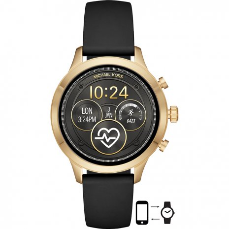 Michael Kors Runway Access watch