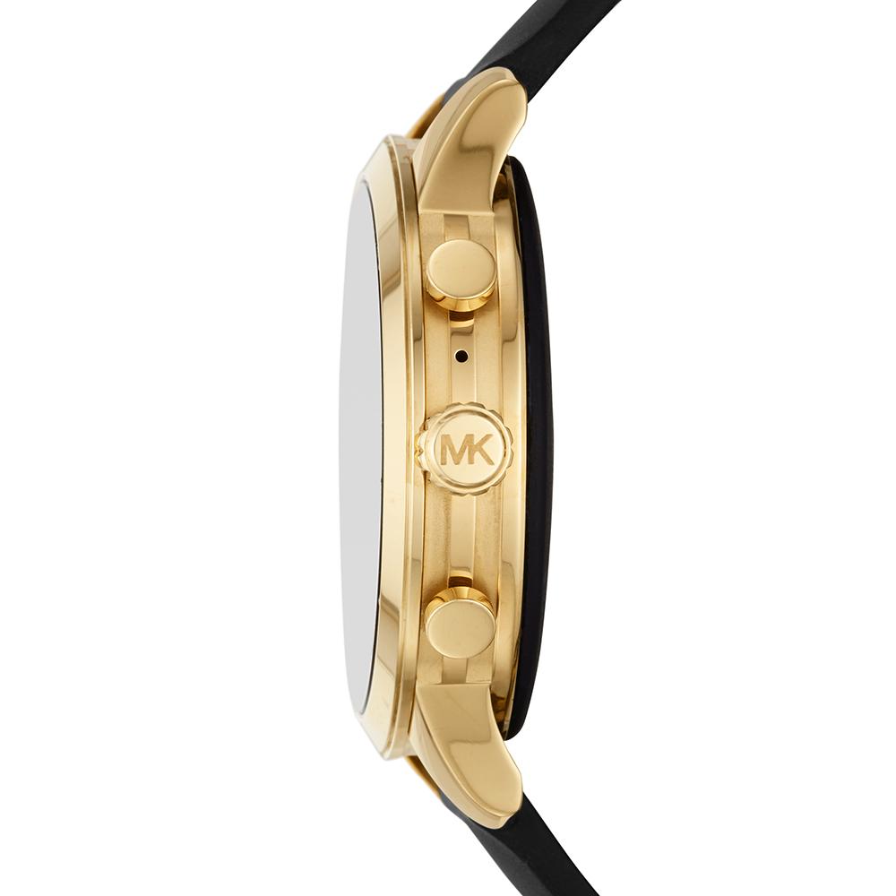 49f9bd72a4cf Michael Kors MKT5053 Access Smartwatch watch - Runway Access