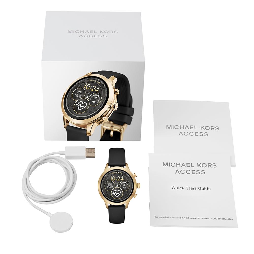 Michael Kors Mkt5053 Access Smartwatch Watch Runway Access