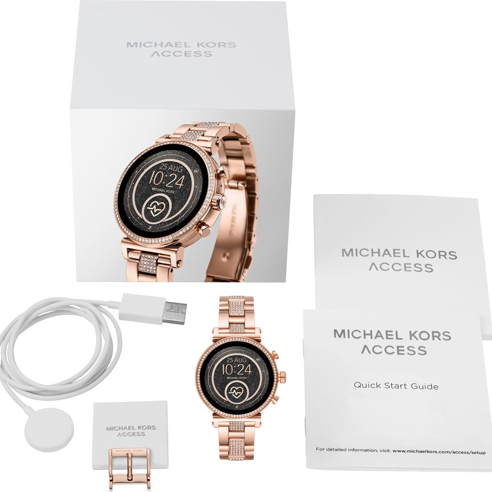 Michael Kors MKT5066 Access Smartwatch watch - Sofie