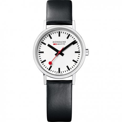 Mondaine Classic Lady watch