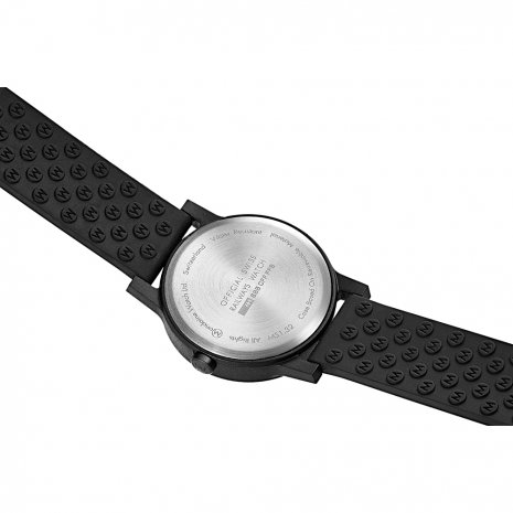 watch black Quartz