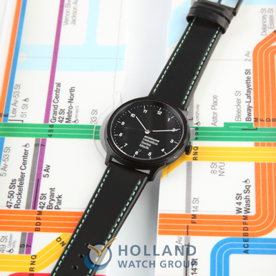 Mondaine watch 2015