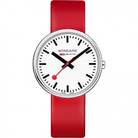 Mondaine Evo Mini Giant watch