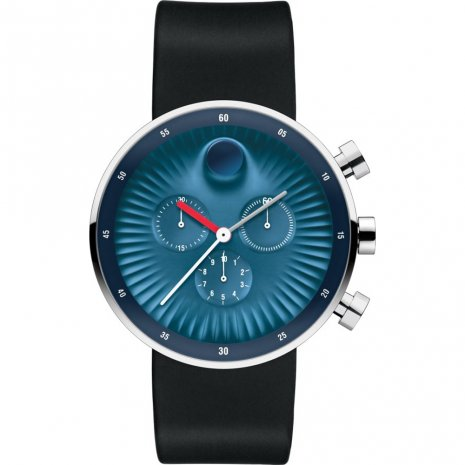 Movado Movado Edge watch