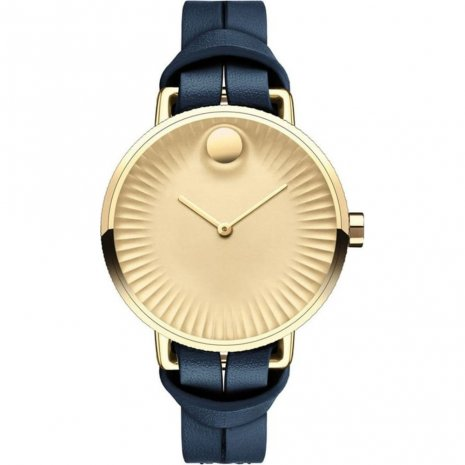 Movado Edge watch