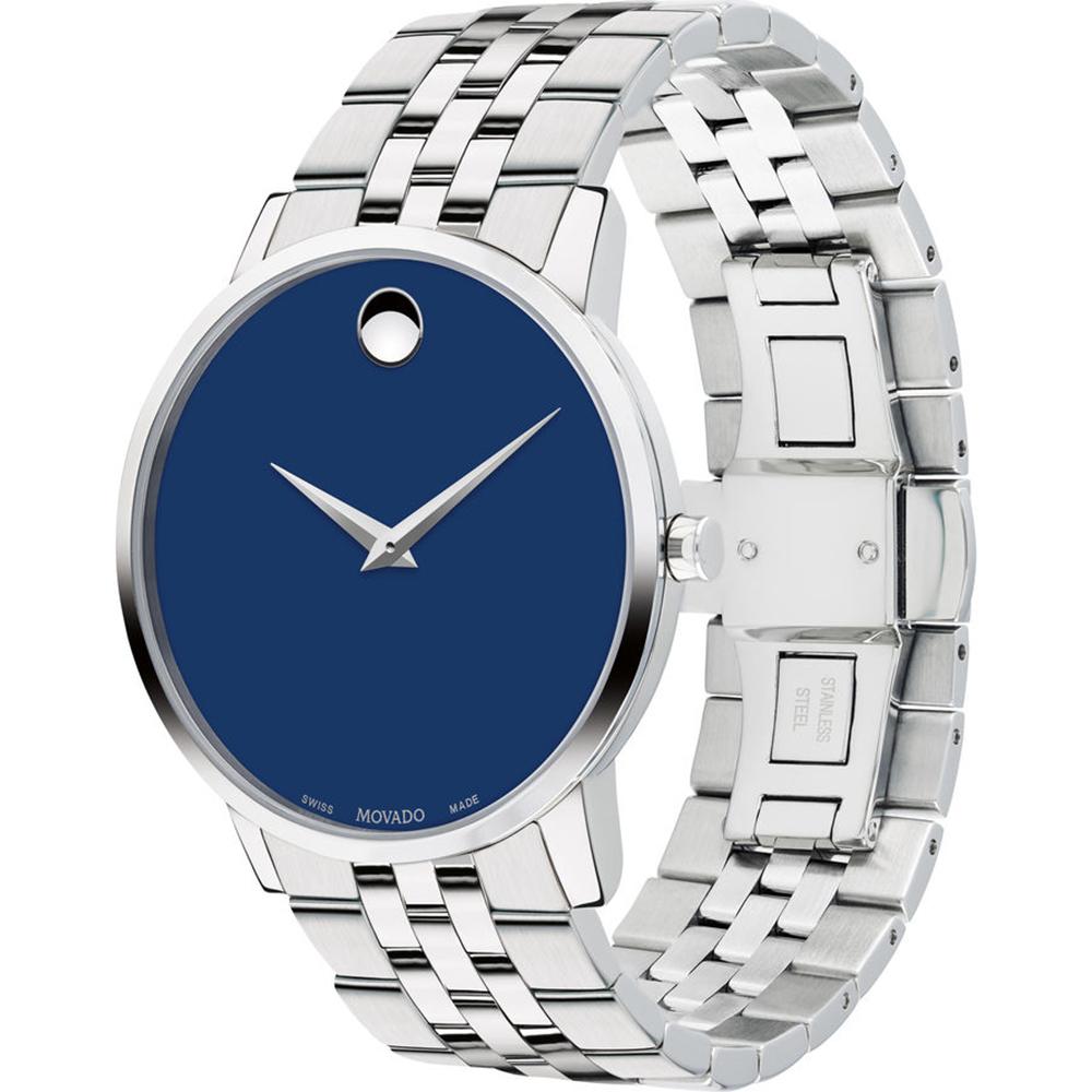 fc924d2e7 Movado Museum Classic watch · Movado watch 2016